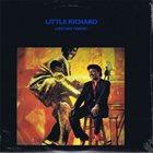LITTLE RICHARD Lifetime Friend album cover