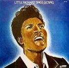 LITTLE RICHARD Little Richard Sings Gospel album cover