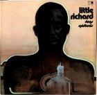 LITTLE RICHARD Little Richard Sings Spirituals album cover