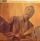 LITTLE RICHARD Little Richard Sings With Selection By Brock Peters album cover