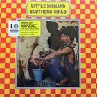 LITTLE RICHARD Southern Child album cover