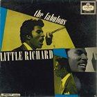 LITTLE RICHARD The Fabulous Little Richard album cover