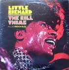 LITTLE RICHARD The Rill Thing album cover