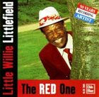 LITTLE WILLIE LITTLEFIELD The Red One album cover