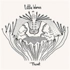 LITTLE WOMEN Throat album cover
