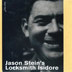 LOCKSMITH ISIDORE (JASON STEIN'S LOCKSMITH ISIDORE) A Calculus Of Lost album cover