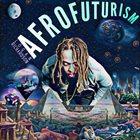 LOGAN RICHARDSON Afrofuturism album cover