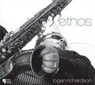 LOGAN RICHARDSON Ethos album cover