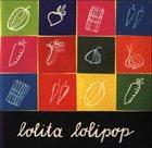 LOLITA LoliPop album cover