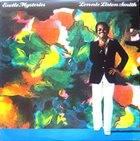 LONNIE LISTON SMITH Exotic Mysteries album cover