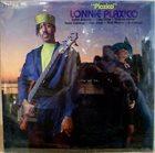 LONNIE PLAXICO Plaxico album cover