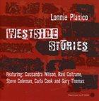 LONNIE PLAXICO West Side Stories album cover