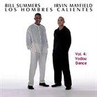 LOS HOMBRES CALIENTES Vol.IV album cover