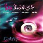 LOS LOBOTOMYS Candyman album cover