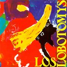 LOS LOBOTOMYS Los Lobotomys album cover