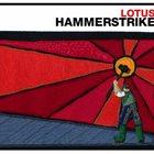 LOTUS (USA) Hammerstrike album cover