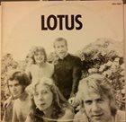 LOTUS (SWEDEN) Lotus album cover