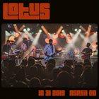LOTUS (USA) 10.31.2019 Aspen, CO album cover