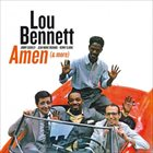 LOU BENNETT Amen (& More) album cover
