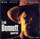 LOU BENNETT Now Hear My Meaning album cover
