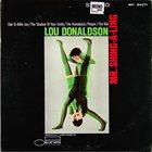 LOU DONALDSON Mr. Shing-A-Ling Album Cover