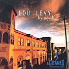 LOU LEVY By Myself album cover