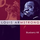 LOUIS ARMSTRONG Blueberry Hill album cover