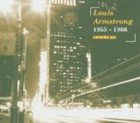 LOUIS ARMSTRONG Columbia Jazz: 1955-1966 album cover