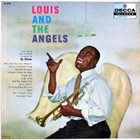 LOUIS ARMSTRONG Louis and the Angels album cover