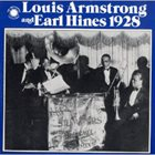 LOUIS ARMSTRONG Louis Armstrong And Earl Hines 1928 - The Smithsonian Collection album cover