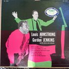 LOUIS ARMSTRONG Louis Armstrong And Gordon Jenkins album cover