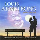 LOUIS ARMSTRONG Louis Armstrong at His Very Best album cover