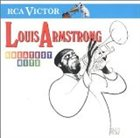 LOUIS ARMSTRONG Louis Armstrong Greatest Hits album cover