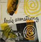 LOUIS ARMSTRONG Louis Armstrong: Volume Six album cover