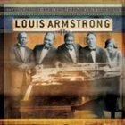 LOUIS ARMSTRONG The Complete Hot Five and Hot Seven Recordings, Volume 1 album cover