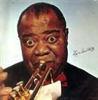 LOUIS ARMSTRONG The Definitive Album By Louis Armstrong album cover