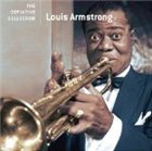 LOUIS ARMSTRONG The Definitive Collection album cover