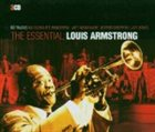LOUIS ARMSTRONG The Essential Louis Armstrong album cover