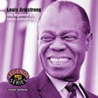 LOUIS ARMSTRONG The Legendary Louis Armstrong album cover
