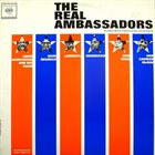 LOUIS ARMSTRONG The Real Ambassadors album cover