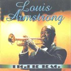 LOUIS ARMSTRONG Tiger Rag album cover