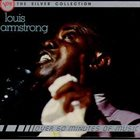 LOUIS ARMSTRONG Verve Silver Collection album cover