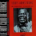 LOUIS ARMSTRONG What a Wonderful World: The Elisabethville Concert album cover