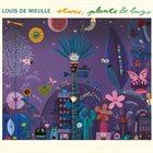 LOUIS DE MIEULLE Stars, Plants & Bugs album cover