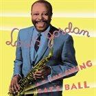 LOUIS JORDAN At The Swing Cat's Ball album cover