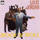 LOUIS JORDAN Rock 'N' Roll album cover