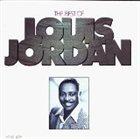 LOUIS JORDAN The Best of Louis Jordan album cover