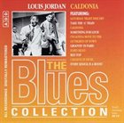 LOUIS JORDAN The Blues Collection 28: Caldonia album cover
