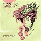 LOVELY SOCIALITE Toxic Consonance album cover