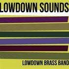 LOWDOWN BRASS BAND Lowdown Sounds album cover